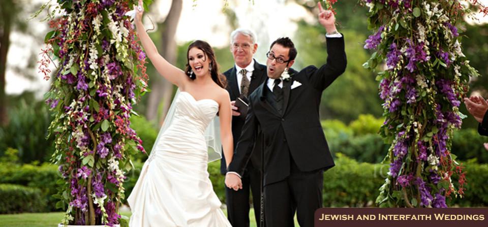 Interfaith Weddings