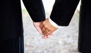 Same Sex Unions