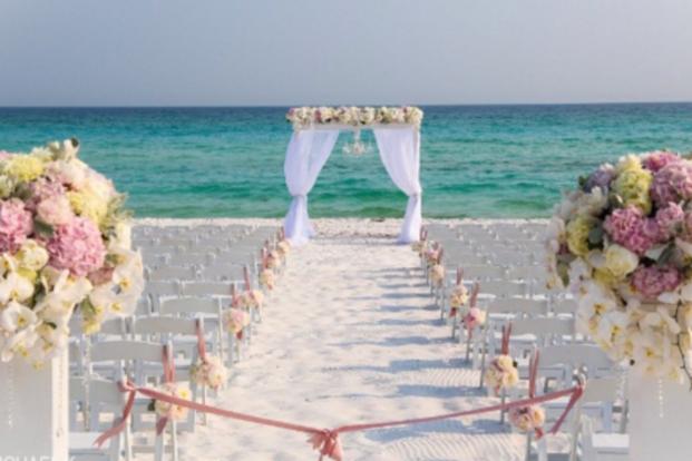 Miami Beach Wedding Rabbi