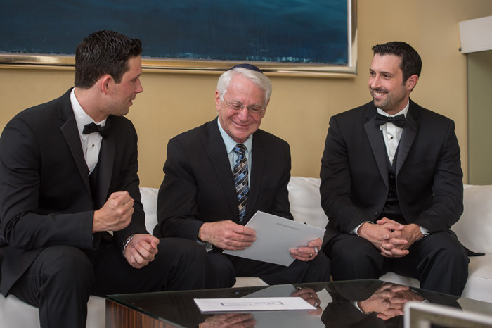 Finding a Miami Wedding Rabbi Sensitive to Your Needs