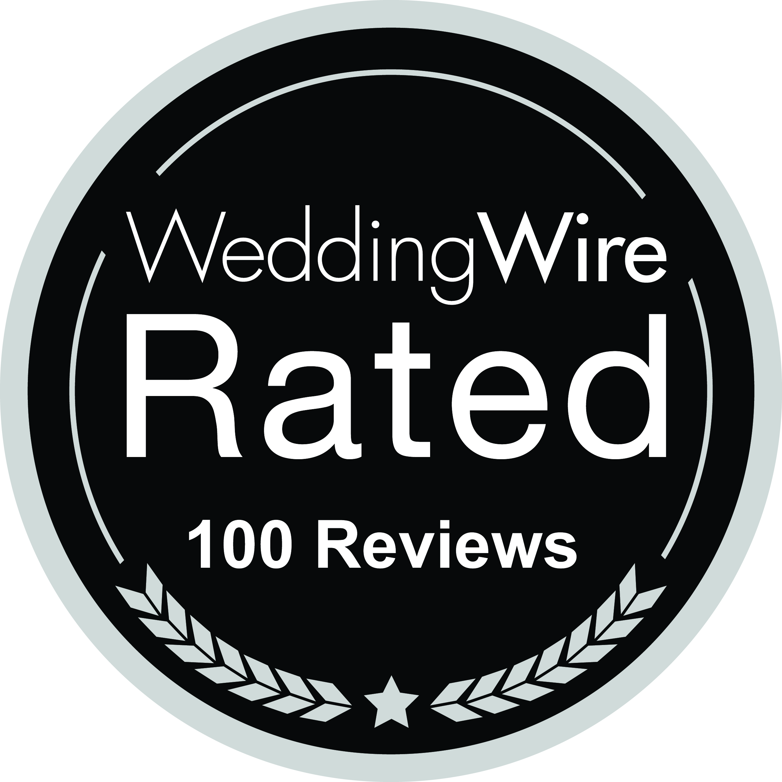 Rabbi Receives Elite WeddingWire Rated™ Badge | Rabbi Robert Silverman
