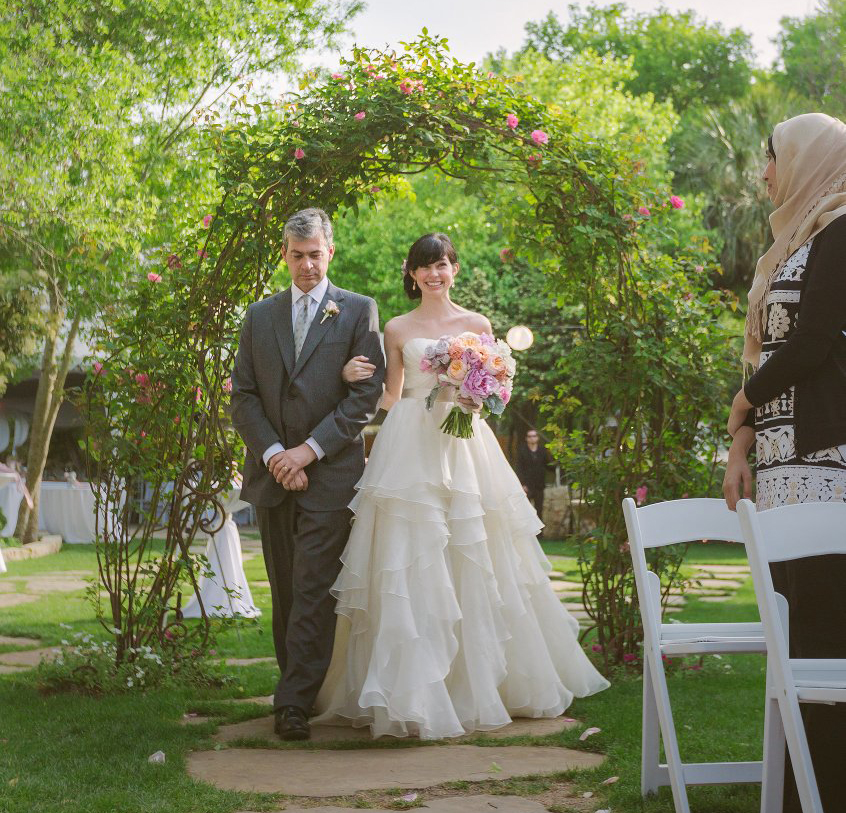 Nontraditional Wedding Processional Songs