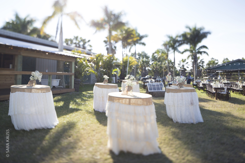 Florida East Coast Beach Wedding Venues