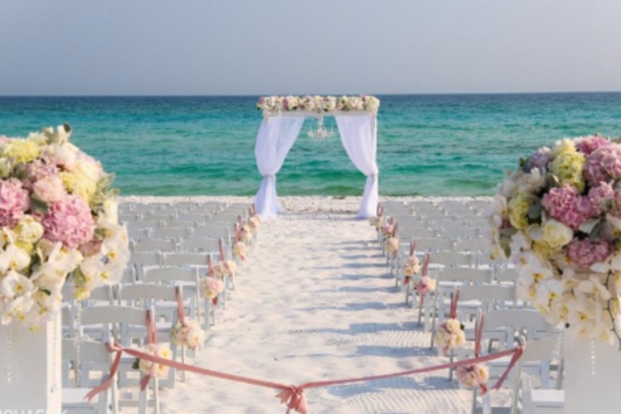 Miami Beach Wedding Rabbi